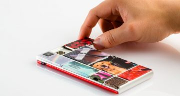 Project Ara by Google Inc. is now terminated!