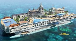 Exploring Waters in Style: World's Most Expensive Yachts
