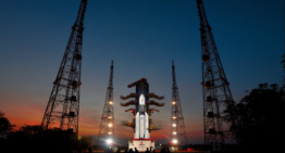 ISRO All Set to Launch the Most Powerful Rocket in India