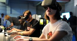 How Will Oculus's Business Evolve Now That It Has A New COO?