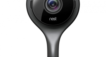 Nest Debuts its First Nest Cam Outdoor with 24/7 Video Streaming