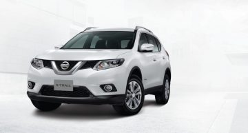 Nissan X-Trail To Be Launched With Updated Diesel Engine