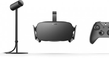 Oculus Rift founder PalmerLuckey announced pre-orders on the Rift.