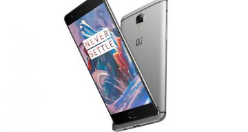 OnePlus 3; Premium Smartphone for only $399