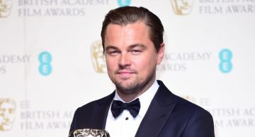 Oscar-Winner Actor Leonardo DiCaprio's Environmental Documentary Making Waves Globally