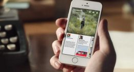 Paper Rocked, Now It's About To Scissor the Traditional Facebook App