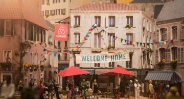 Airbnb Revenue Soars Ahead of The Rio Olympics