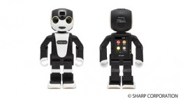 RoBoHoN: A Mobile Robotic Phone that is Vaguely Useful, but Certainly Adorable