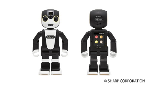 RoBoHoN: Mobile Robotic Phone