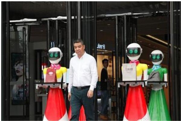 Robotic Maids