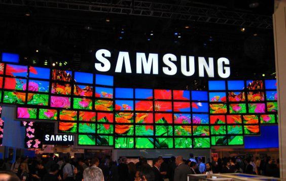 Samsung Earnings 2016