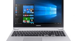 Samsung Notebook 7 Spin Windows 10 Convertible Laptop-Tablet Gives Perfect Flexibility