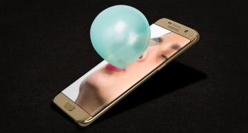We Weren't Joking When We Said Samsung S7 is iPhone's Fiercest Competitor