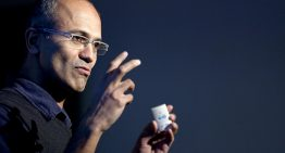 Bing It on, says Microsoft's newly appointed CEO Satya Nadella