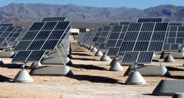 Saudi Arabia Eyes Becoming World Leader in Clean Energy