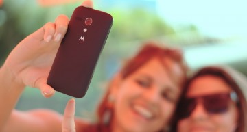 Amazon Reportedly Files Patent Application for Pay-By-Selfie Authentication