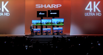 Foxconn Offers A Lifeline To Struggling Sharp Corp.