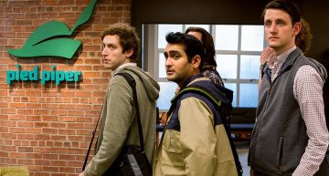 On HBO's Silicon Valley & Startup Success