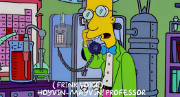'I BENT MY WOOKIEE': Frinkiac, the Simpsons Visual Search Engine