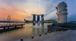 How Singapore Became a Startup Hub