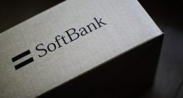 SoftBank CEO Pledges $50 Billion to U.S. Tech Industry
