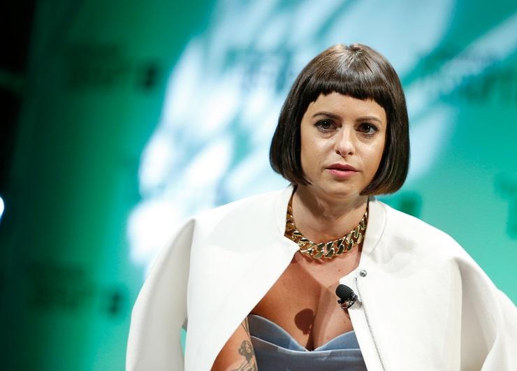 Nasty Gal Sophia Amoruso