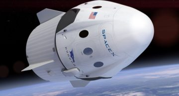 SpaceX Associated with the Military for its Secret Missions