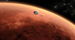 SpaceX CEO Elon Musk Is Going To Inhabit Mars