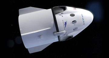 Go on a Private Moon Mission for your Next Holiday with SpaceX