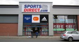 Mike Ashley announced as Sports Direct CEO