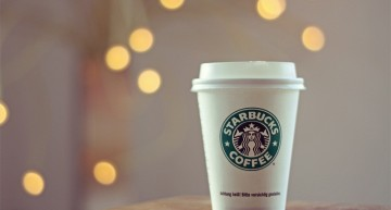Starbucks Rewards will now be based on the money you spend