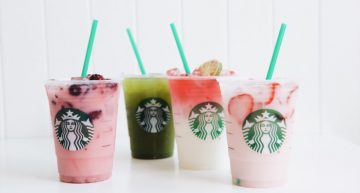 Starbucks Provides More Reward Options in Its Loyalty Program to Consumers