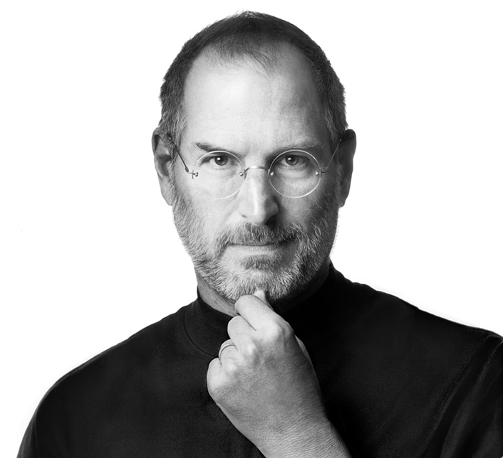 Steve Jobs effective leader qualities