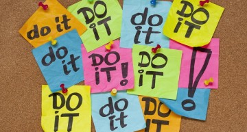 Stop Procrastinating to be your best productive self