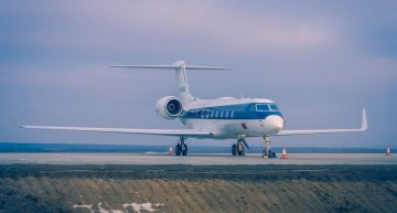 Flying in a Private Jet is now Affordable with the Stratajet App
