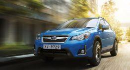 Subaru XV to Shield you from Dangerous Impact