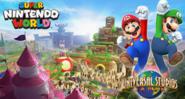 First Super Nintendo World to be launched in Universal Studios Japan by 2020