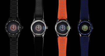Swiss Timepiece Maker TAG Heuer Enters Luxury Smartwatch Market