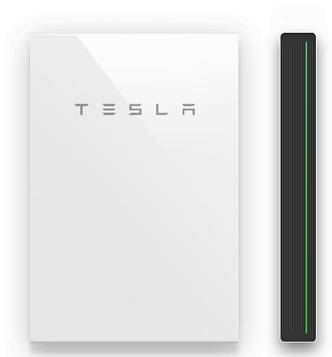 Tesla Powerwall 2 battery