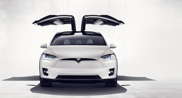 Tesla-X-100D-