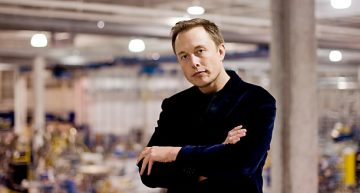 Tesla Shareholder's Agony With Tesla Co-founder And CEO Elon Musk