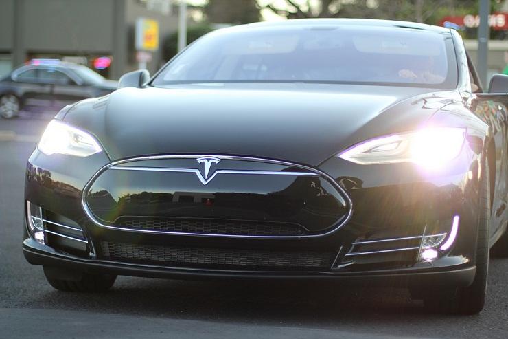 TeslaBot