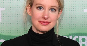 Theranos Lays Off 43% Employees Due To Closure Of Clinical Labs