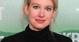 Scandal Struck Theranos' Elizabeth Holmes Is Banned From Running Labs