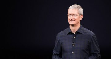 Revisiting Tim Cook's 5 Year Journey as Apple CEO