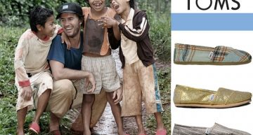 Blake Mycoskie's TOMS Revolutionary Model for Social Entrepreneurship