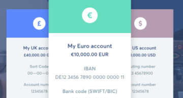 TransferWise Introduces Borderless Accounts for No Exchange Rate Money Transfer