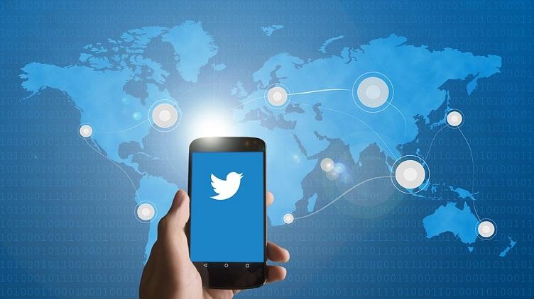 Twitter net loss