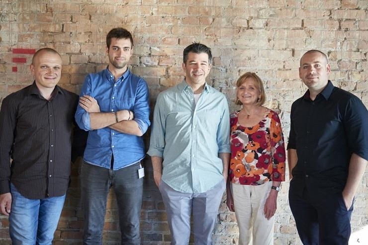 Uber-CEO-Resigns-Travis Kalanick
