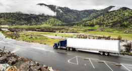 Uber Freight: The New 'Broker' for Cargo Drivers